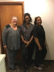 Columbus Podiatry Staff