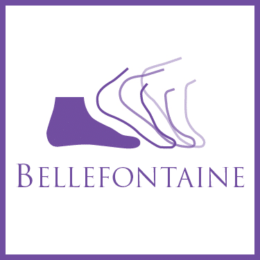 Gentle Foot Care Bellefontaine